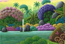 Art Native / painting