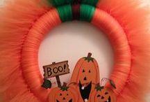 DIY - Halloween Ideas
