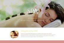 Massage / nápady a možnosti