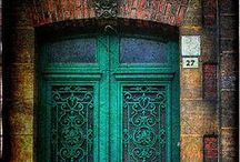 Home - Unusual Doors / Beautiful and unusual doors