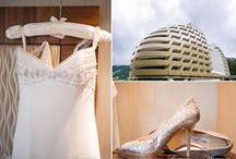 Wedding Davos Switzerland