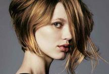 INSPIRACIÓN LA PELU / Si vienes a la #peluquería de Bajobé te descubriremos nuevos looks con un cambio de peinado, corte, color........ponte en nuestras manos, te encantará