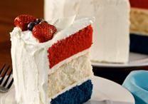 FOODS!!!  4th July Desserts
