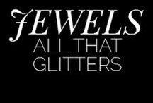 Jewellery / All that glitters.  Jewellery, Jewelery, Jewelry, Gold, Gold Plated, Gold Filled, Gold 9kt, Gold 9 Carat, Gold 14kt, Gold 14 Carat, Silver, White Gold, Platinum, Diamonds, Rings, Amethyst, Precious Stones, Precious Gems, Rose Quartz, Sapphire, Emerald, Ruby, Necklace, Earrings, Bracelet, Bangles, Simple Jewellery, Simple, Minimal, Stylish, Style