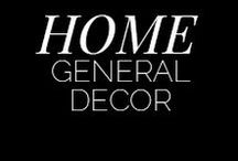 Home Decor / Functional, yet stylish furniture & beautiful details make a house a home.  Home Decor, Home Design, Interior Design, Interior, Rugs, Rug, Walls, Wall Paint, Wall Colour, Book Shelves, Etagers, Etager, Style, Ornaments, Art, Frames, Furniture, Armchair, Chair, Lounge, Sofa, Modular Lounge, Modular, House Plants, Inside Plants, Pot Plants, Candles