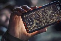 Realtree Life & Style / #Realtreelife and those with an appreciation for all things outdoors! / by OtterBox