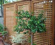 HOME - Privacy Fencing / Screening