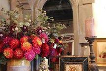 DECORATING - Tuscan Decor & Ideas