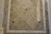 DECORATING - Floor Design Ideas