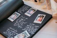 Petits mots doux pour les mariés / www.ntumedias.com