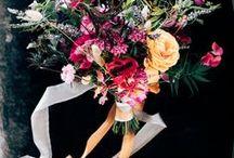 Bouquets fleur / www.ntumedias.com