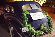 Voiture mariés / www.ntumedias.com