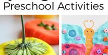 Spring Activities for Kids / This board shares tips for spring break activities and ideas about spring activities for kids, homeschool, games and crafts, and lots of learning activities during spring break.