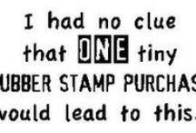 Stampin Up / by Laurie Zoellmer