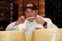 Cheese / Who doesn't love cheese?  / by Cabot Cheese