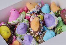 Easter / by Nicole Goebes