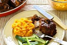 Crock Pot & Slow Cooker Recipes / And you'll find more delicious recipes at http://www.cabotcheese.coop/pages/recipes/ / by Cabot Cheese