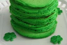 St. Patrick's Day / by Nicole Goebes