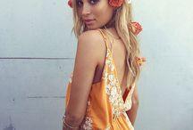 My Style / by Caroline Garcia