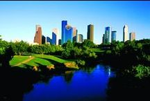 Home = Houston, Texas