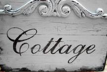 ♥ COTTAGES