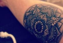 Tatueringar  / by Jen