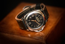 Panerai Watches  / Panerai Watches  / by ALoN DaviD Photography
