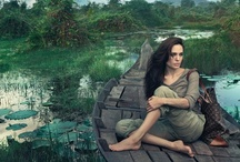 Angelina Jolie / by ALⓄNDAVIDPHⓄTⓄGRAPHY