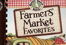 ❤ FARMER'S AND VINTAGE MARKET