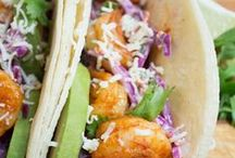 TacoTues / Because Tuesdays are for TACOS! All things conceivably applicable or adaptable to your #TacoTuesday.  / by Cabot Cheese