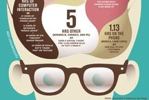 Infographics / by Hideki Nakamura