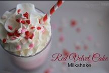 Recipes - Drinks & Beverages / Some tasty drinks and beverages recipes!