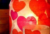 Valentine's / by angela malone