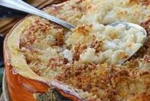 Macaroni & Cheese / At Cabot we know Mac and Cheese! Mac and cheese must start with great cheese before it can become a complete bowl of comfort food that you'll return to time and again! / by Cabot Cheese