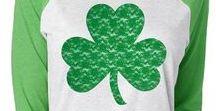 St Patricks Day Apparel / Apparel for St Patricks Day