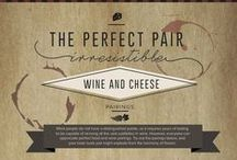 Wine & Cheese / Love wine? Love cheese? You've come to the right place.  / by Cabot Cheese