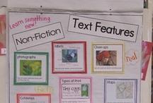 RL.K.5 Common Core (Recognize Types of Text) / Recognize common types of texts (e.g., storybooks, poems). / by Daniel McLean