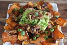 Recipes - Paleo Recipes / Recipes for those following the Paleo diet!
