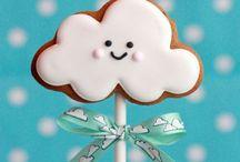 Cupcakes & Cookies!!!