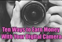 More - Photography / Learn tips and tricks on digital photography to take better & exciting photos!