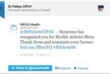 Awards Nominations 2013 (CIPAY)