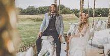 Indie Wedding Style