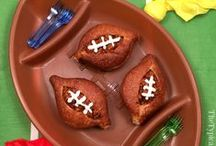Recipes - Game Day Recipes / Fun game day recipes for those who like to have fun party foods!