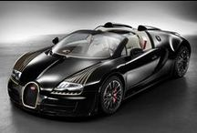 Bugatti / Amazing Cars  / by ALⓄNDAVIDPHⓄTⓄGRAPHY