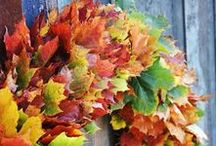 Autumn / All things Autumnal, crafts, recipes, fashion and Halloween