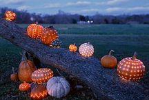 Halloween / by Audrey Gen