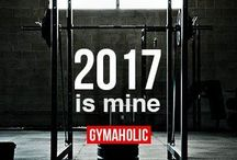 Workout Motivation / No Substitute For Hard Work: Gymaholic