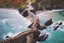 Espagne / by Audrey Gen
