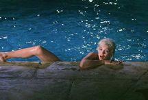 Marilyn Monroe / by Isabel Mujica