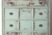 furnish / by Shannon Hill